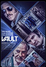 Watch Movie Vault (2019)