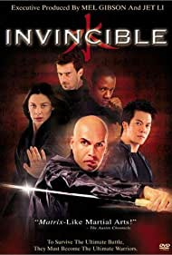 Invincible (2001) Poster - Movie Forum, Cast, Reviews
