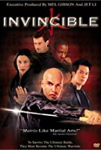 Primary image for Invincible