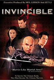 Invincible (2001) Poster - Movie Forum, Cast, Reviews