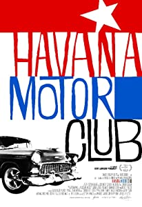 Downloade subtitles to movies Havana Motor Club [1920x1600]