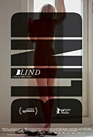 Blind (2014) Poster - Movie Forum, Cast, Reviews