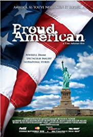 Proud American(2008) Poster - Movie Forum, Cast, Reviews