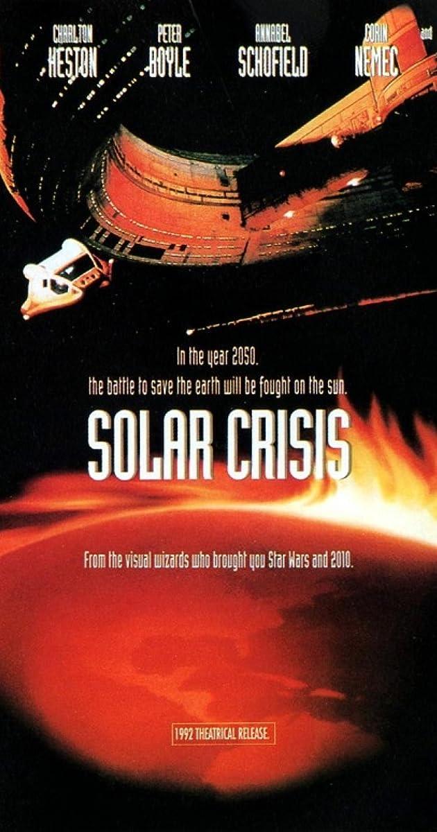 Solar Crisis 1990 Imdb