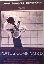Platos combinados