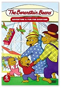 Watching hollywood movies The Berenstain Bears Attic Treasure [480x854]