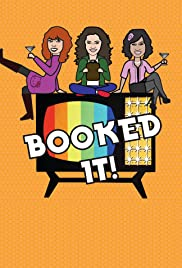 Booked It! Poster