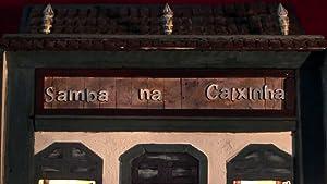 Samba na Caixinha