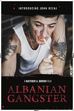 Where to stream Albanian Gangster