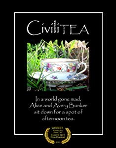 300mb mkv movies direct download CiviliTEA by Amber Lutz