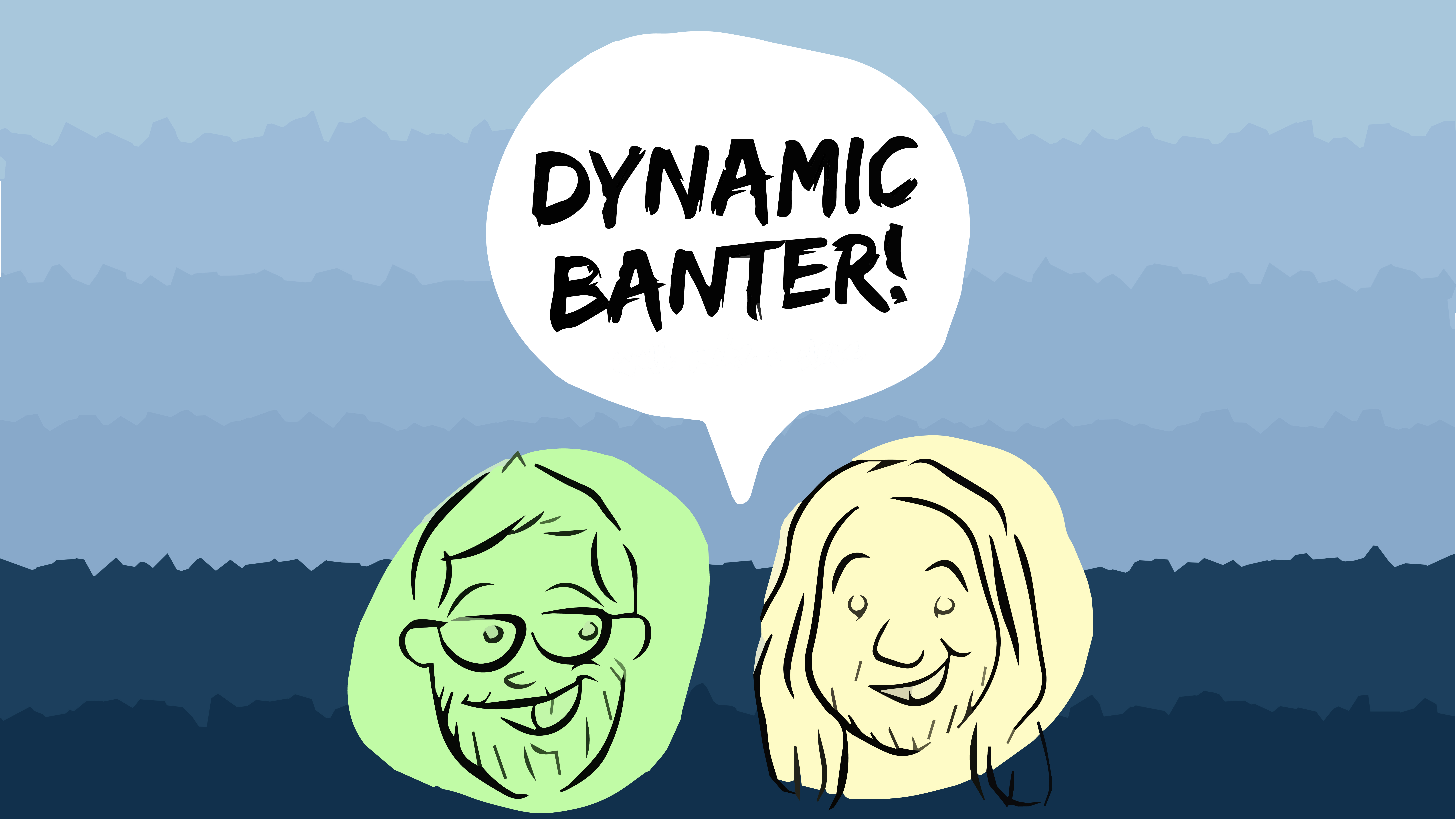 Dynamic Banter Theater (TV Series 2018– ) - IMDb