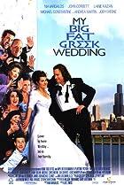 My Big Fat Greek Wedding (2002) Poster