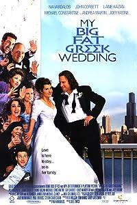 Watching 3d movies high My Big Fat Greek Wedding Canada [h264]