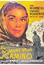 A Man on the Road (1949) Poster
