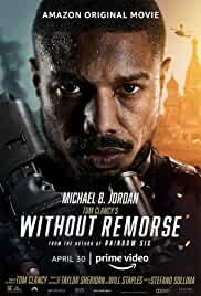 Tom Clancys Without Remorse (2021) HDRip english Full Movie Watch Online Free MovieRulz