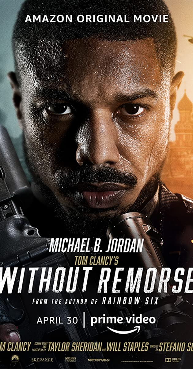 Free Download Tom Clancy's Without Remorse Full Movie