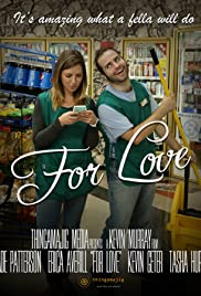 For Love Poster