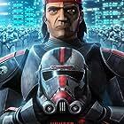Dee Bradley Baker in Star Wars: The Bad Batch (2021)