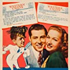 Tom Breneman, Nat 'King' Cole, Bonita Granville, Hedda Hopper, Zasu Pitts, Andy Russell, and Edward Ryan in Breakfast in Hollywood (1946)