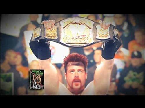 WWE: Money In The Bank: 2013