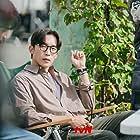 Sang-yi Lee in Gaetmaeul Chachacha (2021)