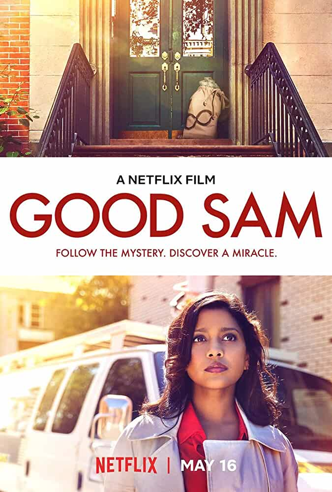 Good Sam (2019) 720p HEVC NF HDRip x265 MSubs [Dual Audio] [Hindi (Original) or English] [400MB] Full Hollywood Movie Hindi