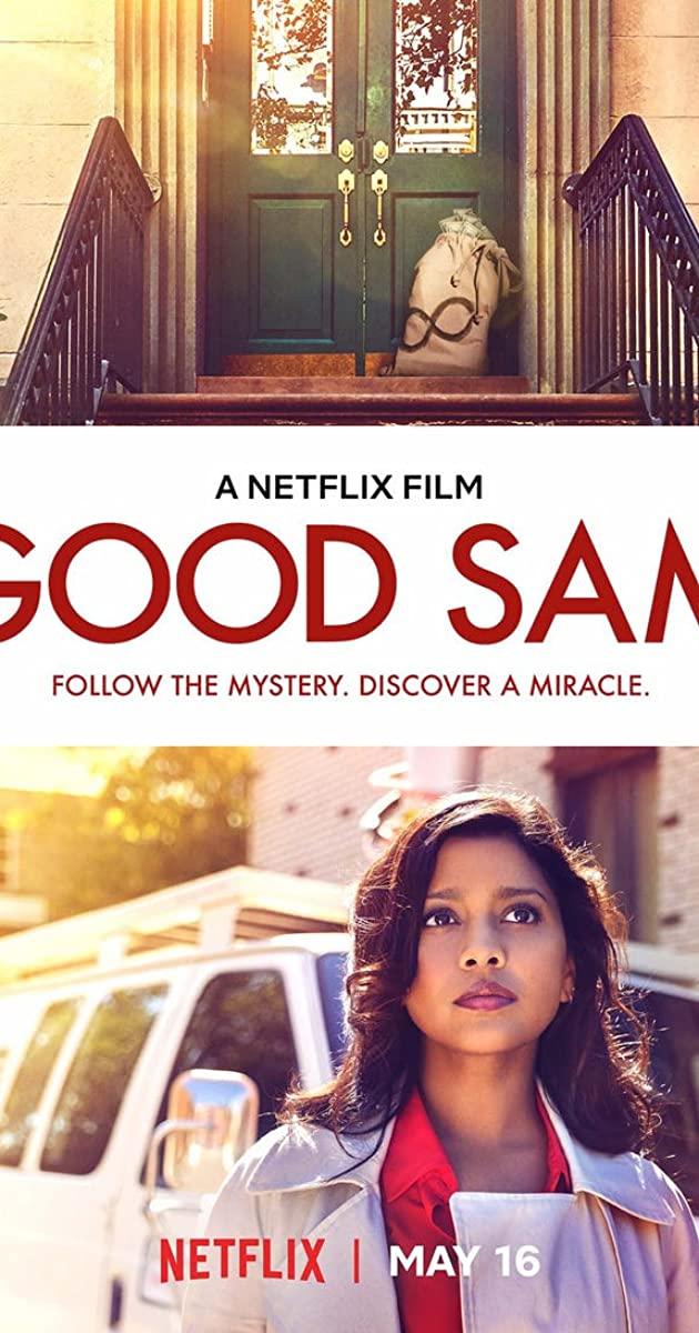 Good Sam (2019) - IMDb