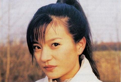 Wei Zhao in Xia nü chuang tian guan (2000)