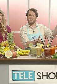 Teleshop 24/7: Kitchen Star 3000 Poster