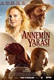 Annemin Yarasi (2016)