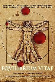 Eqvilibrium Vitae Poster