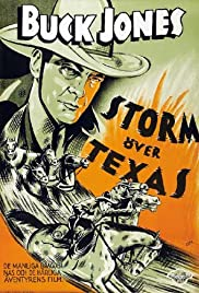 Law of the Texan Poster