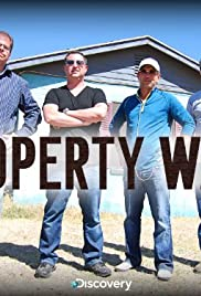 Property Wars Poster - TV Show Forum, Cast, Reviews