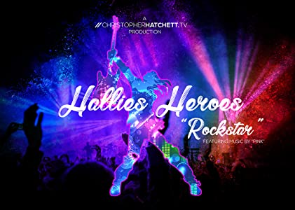 movie downloads pay hallie s heroes rockstar by chris hatchett