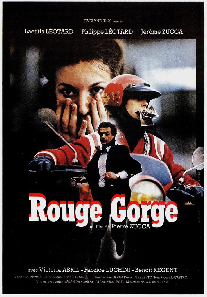Rouge-gorge (1985)