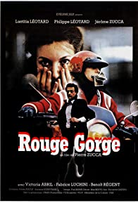 Primary photo for Rouge-gorge