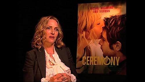 Uma Thurman: The IMDb Original Interview
