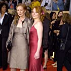 Lauren Ambrose and Frances Conroy at an event for 10th Annual Screen Actors Guild Awards (2004)