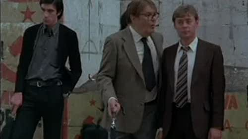 Tinker Tailor Soldier Spy: Tarr Tells His Story