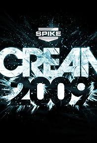 Primary photo for Scream Awards 2009