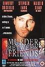 Murder Between Friends (1994) Poster