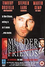 Primary image for Murder Between Friends