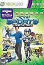 Kinect Sports: Season Two (2011) Poster