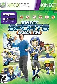 Kinect Sports: Season Two Poster