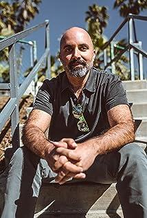 Ben Rekhi Picture