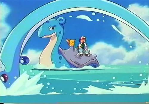 Pokemon: Round One
