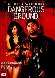 the Dangerous Ground full movie download in hindi