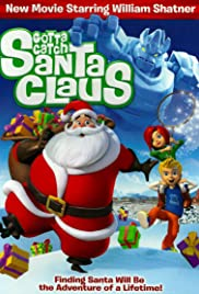 Gotta Catch Santa Claus Poster