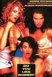 Do You Like Women?(1992) Poster - Movie Forum, Cast, Reviews