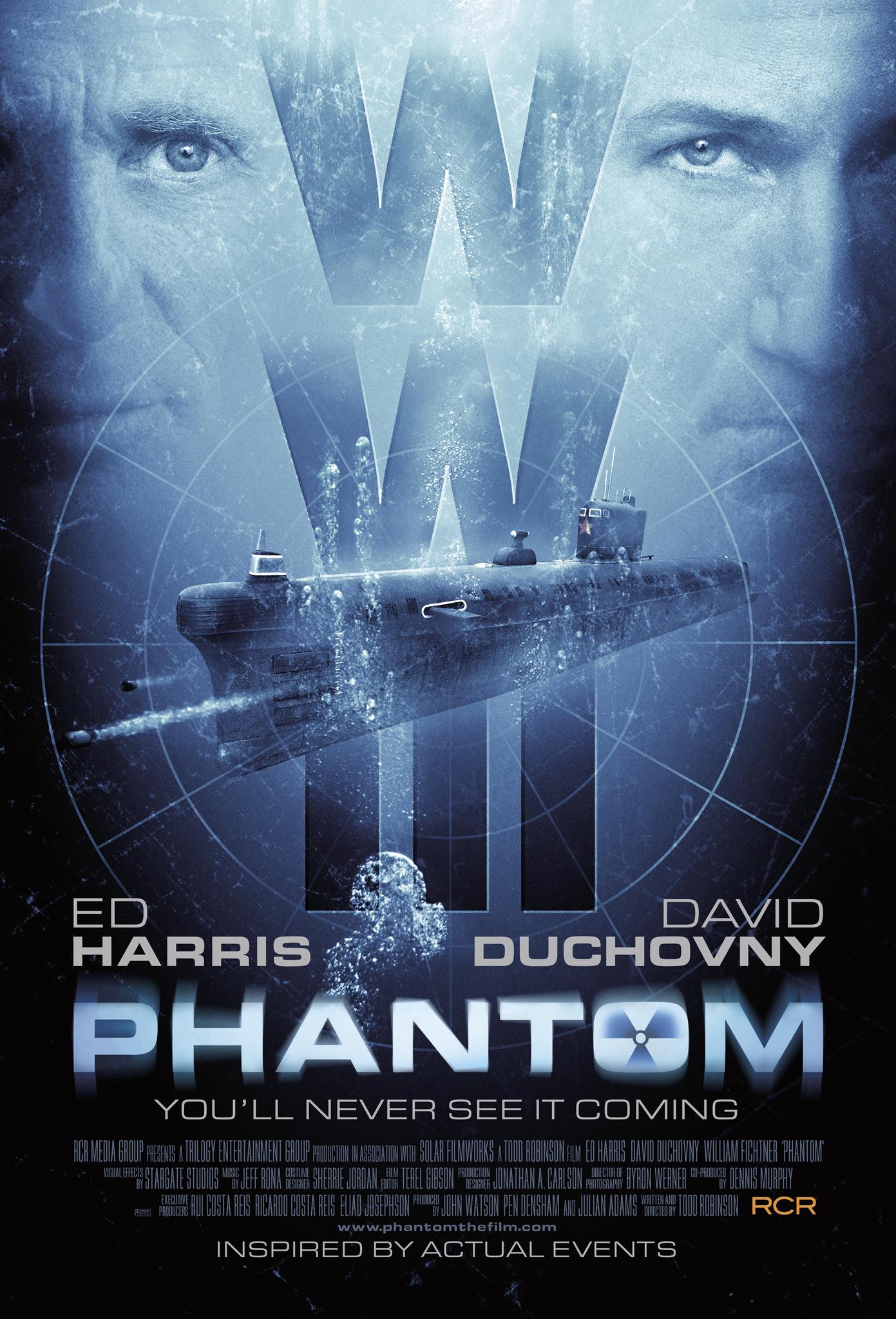 Phantom (2013) - IMDb